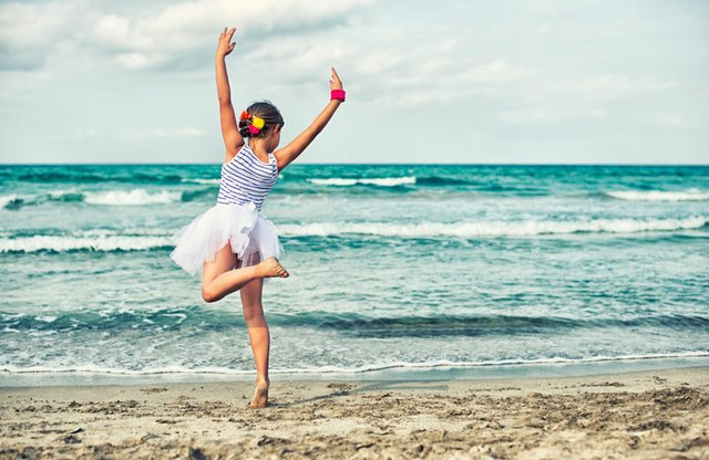 Teaching Our Daughters to Dance