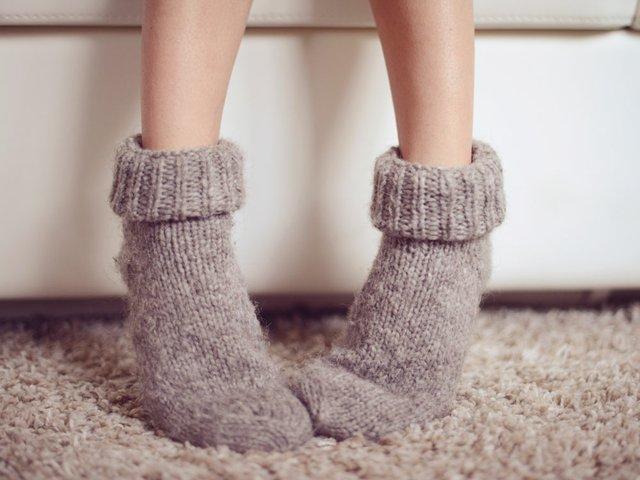 Between My Feet