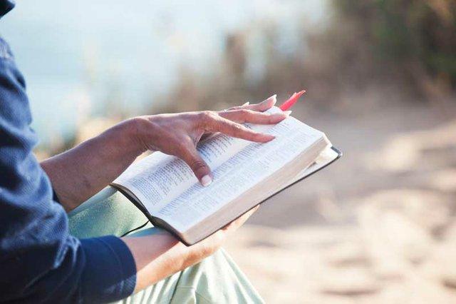 Spiritual Disciplines for Today