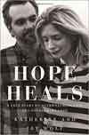 Book Cover for Hope Heals