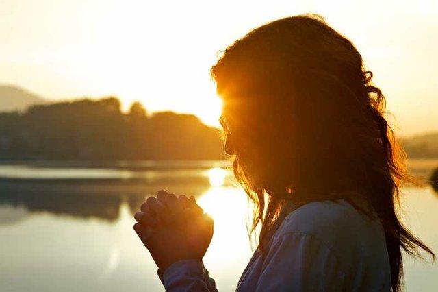 What Motivates You to Pray?
