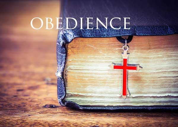 Christian Obedience