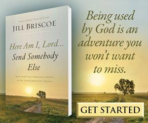 jills new book