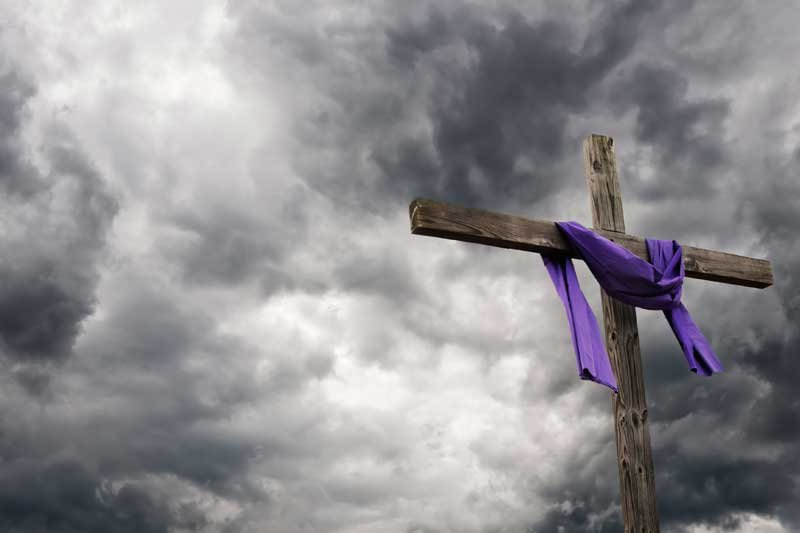 Christian Devotions on Good Friday