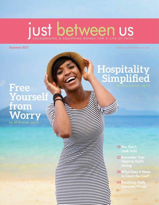 JBU Summer Cover 2017