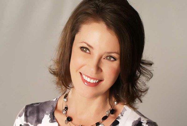 Improving Self-Esteem   Andrea Stephens