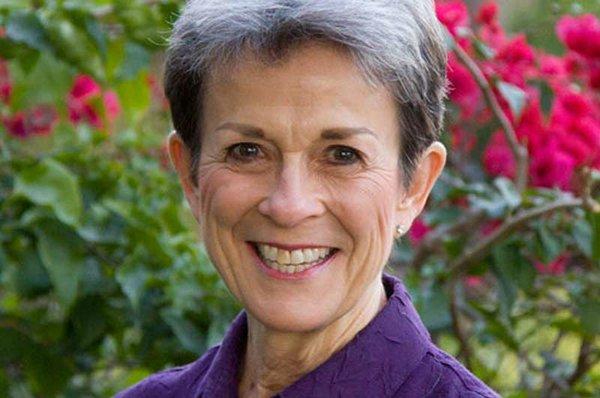 Jackie Oesch