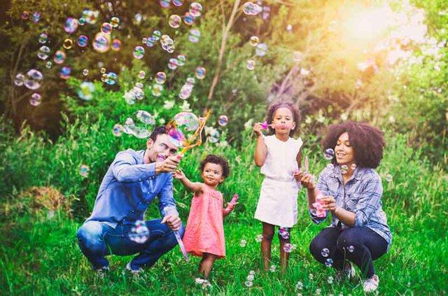 Christian Parenting Ideas for Summer Fun