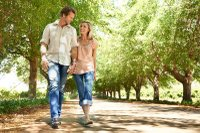 Lessons for Couples in Ministry