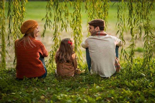 Entrusting Our Children to God
