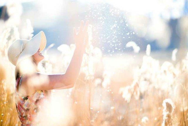 Devotions for Christian Women on Letting Go