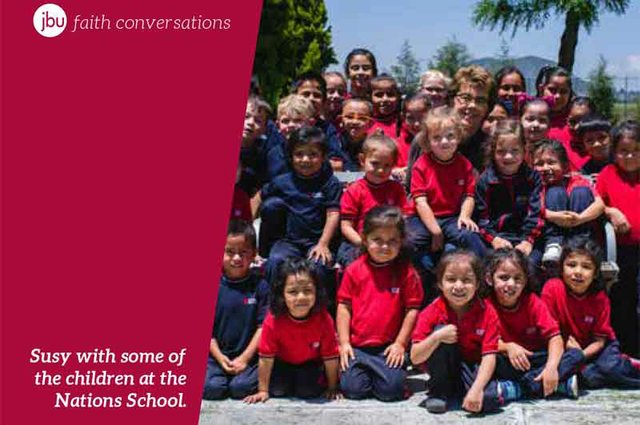 Nations School Living Hope International