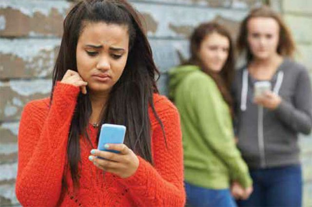 5 Ways to Stop Cyberbullying