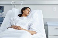Christian Stories Lessons From a Hospital Bed