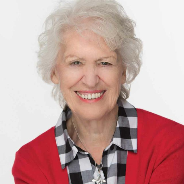 Jill Briscoe