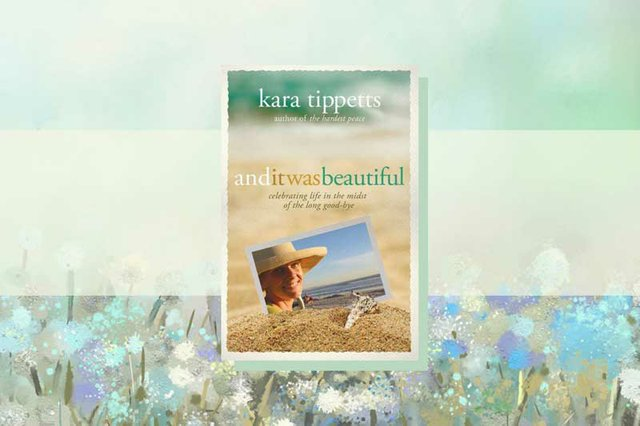 Kara Tippetts   The Truth About Suffering and Faith