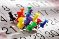 Taming the Calendar Monster