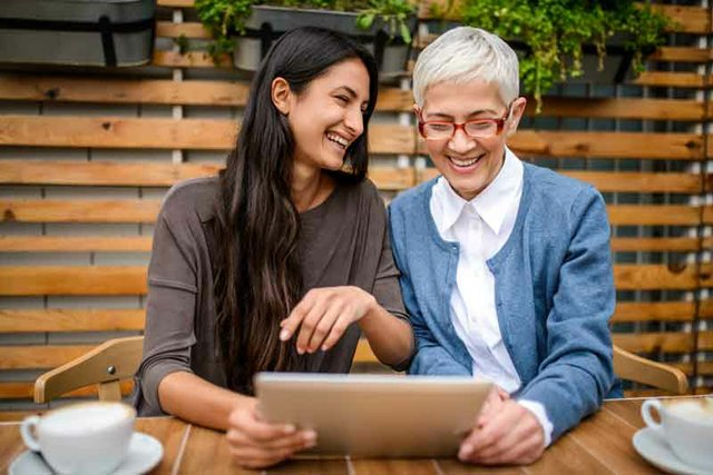 Using the Internet for Women's Ministry