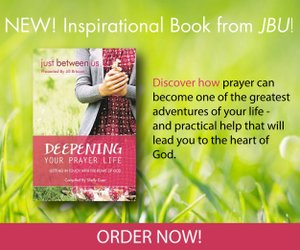 Deepening Your Prayer Life
