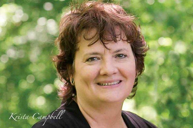 Krista Lynn Campbell