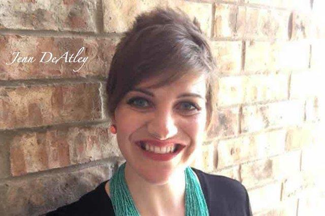 Jenn DeAtley