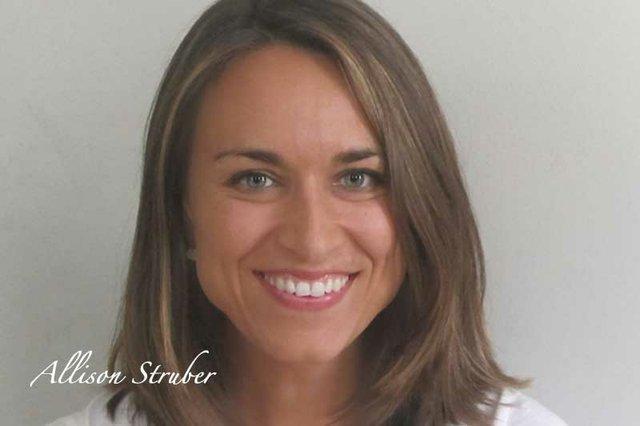 Allison Struber