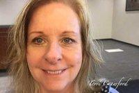 Embracing Second Chances   Terri Crawford