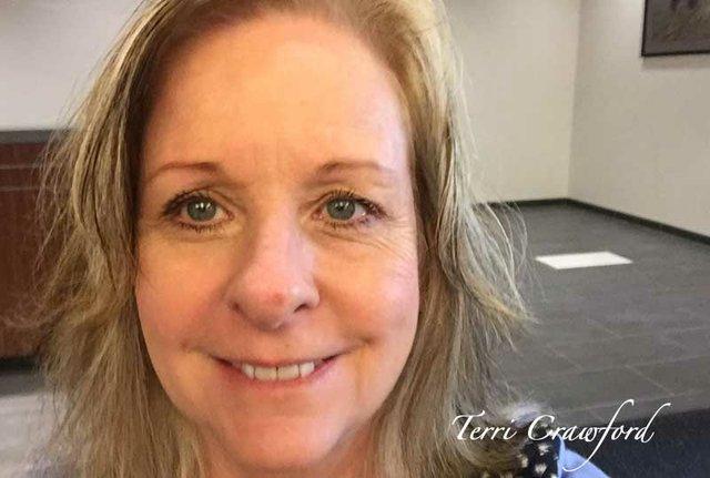 Terri Crawford