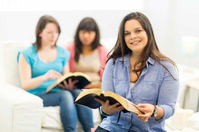 Starting a Neighborhood Bible Study