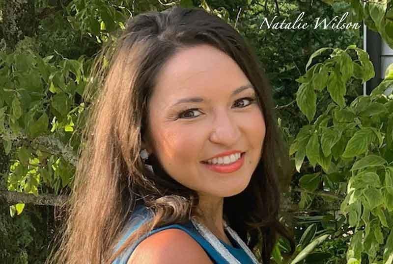 Jesus Transform My Mind | Natalie Wilson