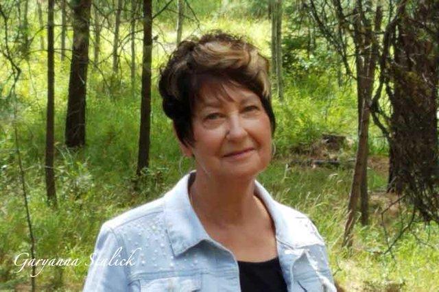Garyanna Stalick