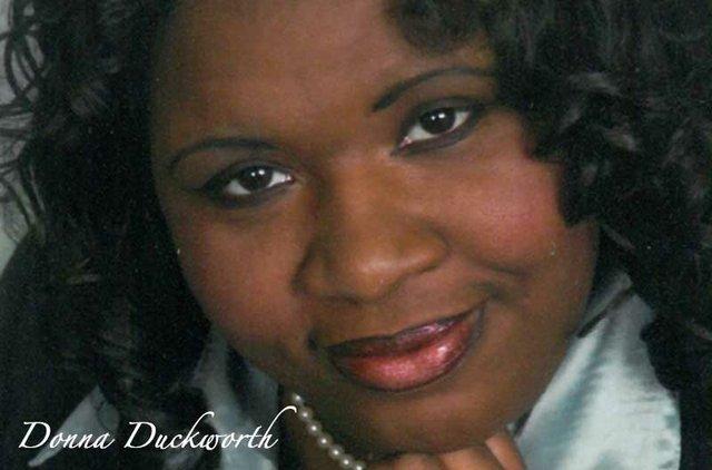 Donna Duckworth
