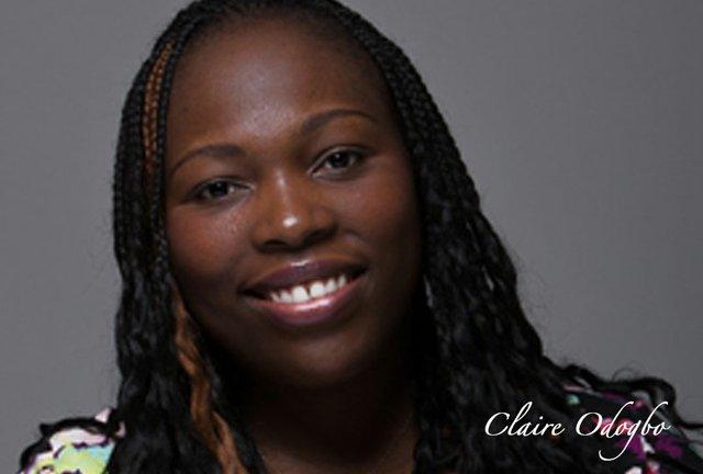 Elo Claire Odogbo