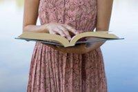 Bringing Women Back to God's Word
