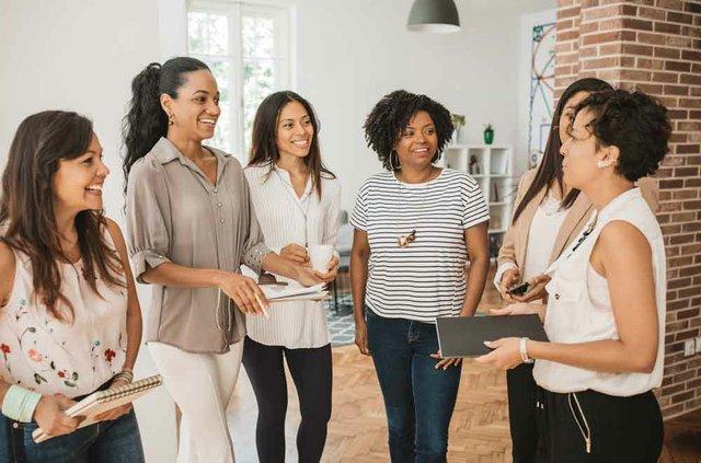 Building Ministry Teams | Christian Leadership Advice