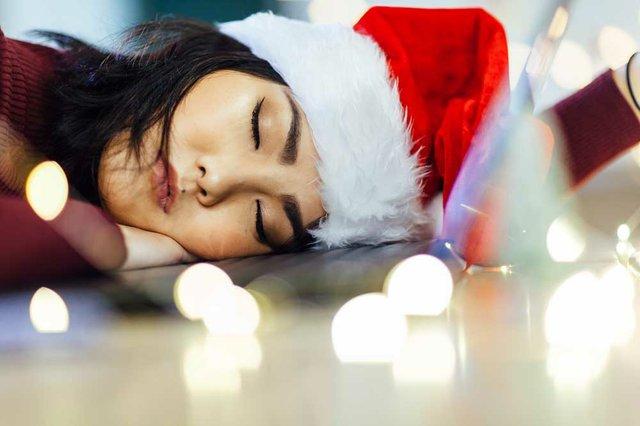 Christmas Stress and Digital Addiction