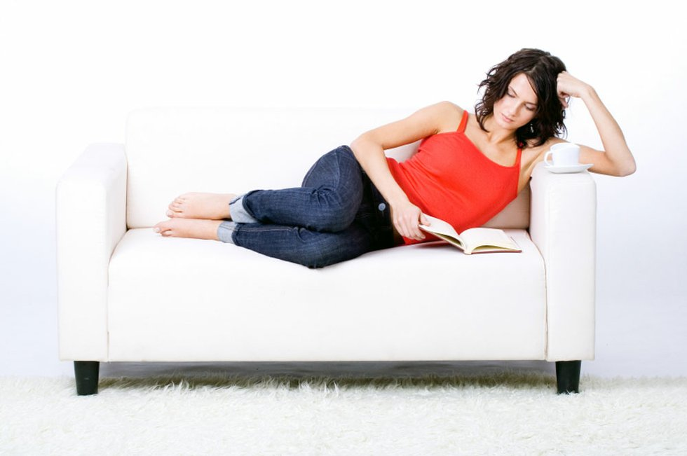 Is Chick Lit Hurting Your Marriage