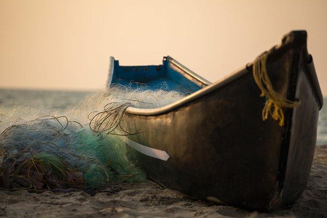 Let Down Your Net | Spiritual Fatigue