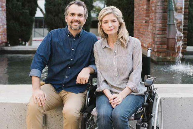 A Love that Doesn't Leave |  Jay and Katherine Wolf