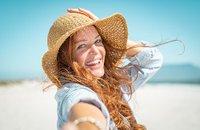 Walking in Joy | Christian Advice for Moms