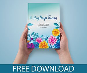 JBU Prayer Journey Download Ad | 300x250