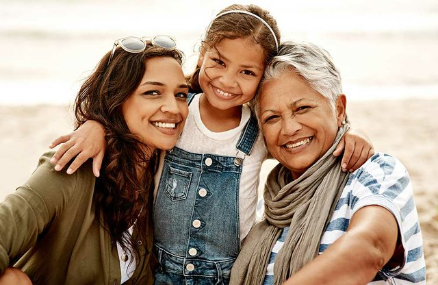 Lessons I Learned From Mom | Spiritual Legacy