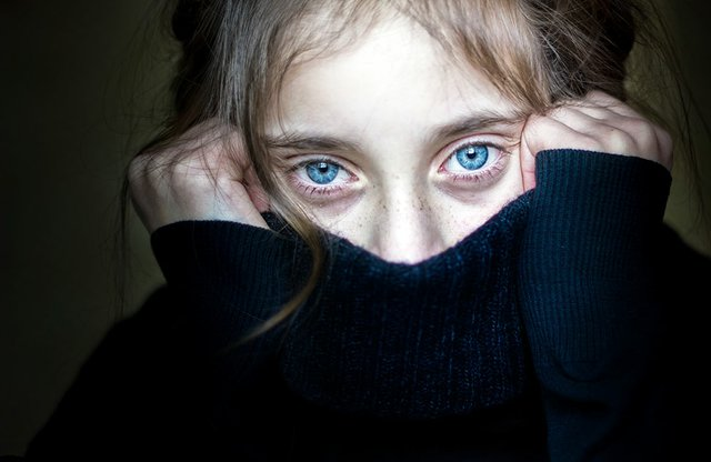 Sexual Abuse | A Parent's Nightmare