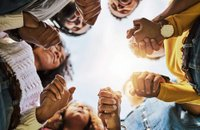 Seeking Unity in Christ | Daily Devotions
