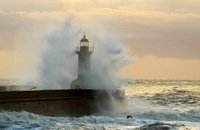 A Light in Stormy Seas | God's Word