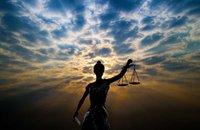 Forgiving in the Face of Injustice