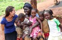 Serving Others for Jesus | Katie Davis Majors