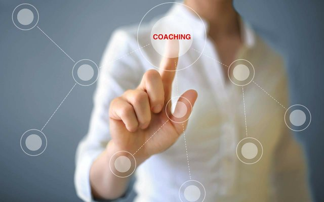 In the Game of Life You Need a Coach
