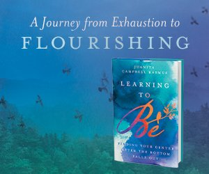 IVP | Learning to Be