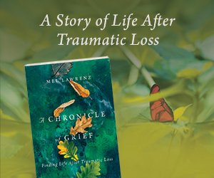 IVP | A Chronicle of Grief